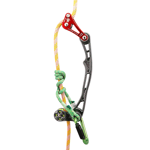 image of Notch Fusion Rope Wrench Tether