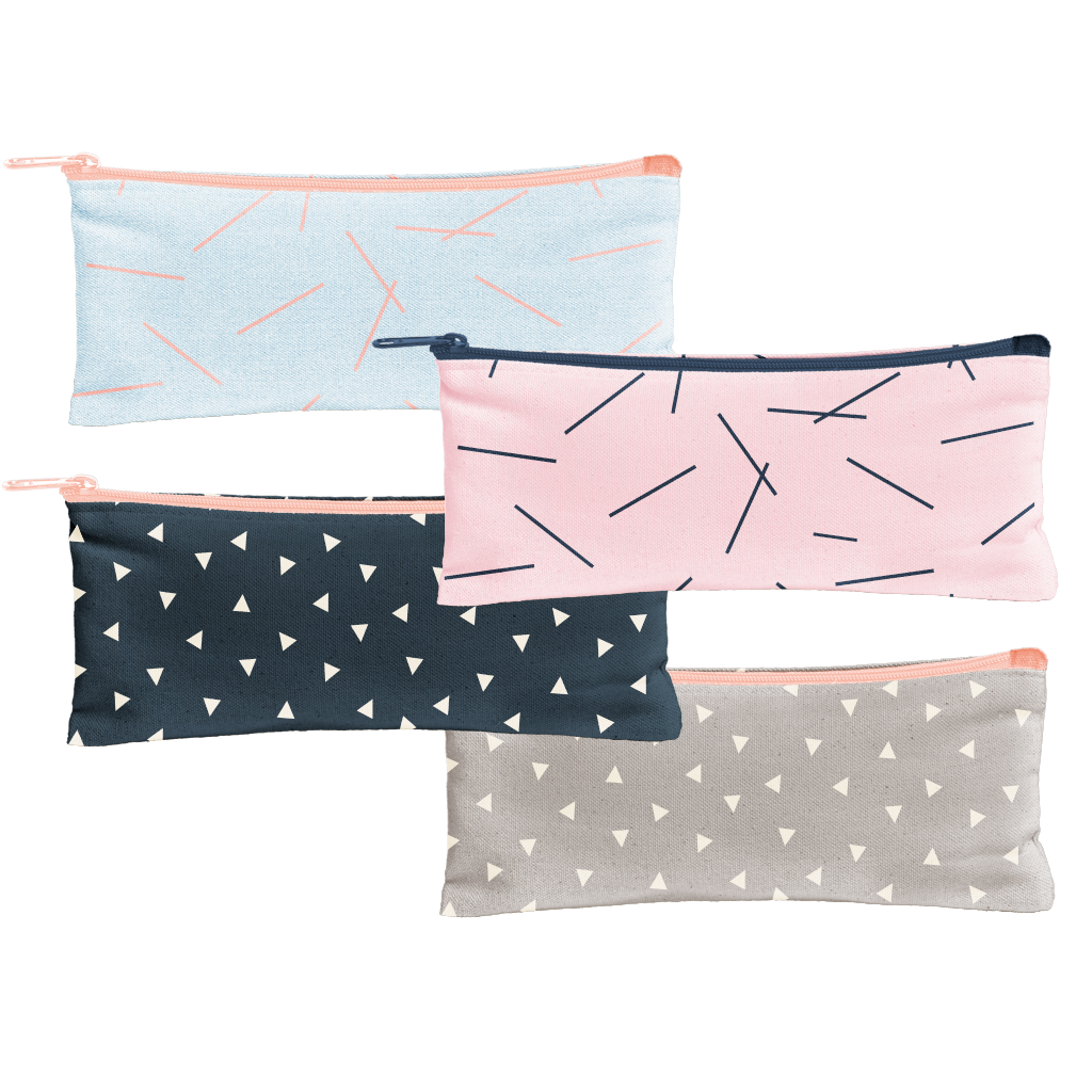 Cute Pixie Pouches