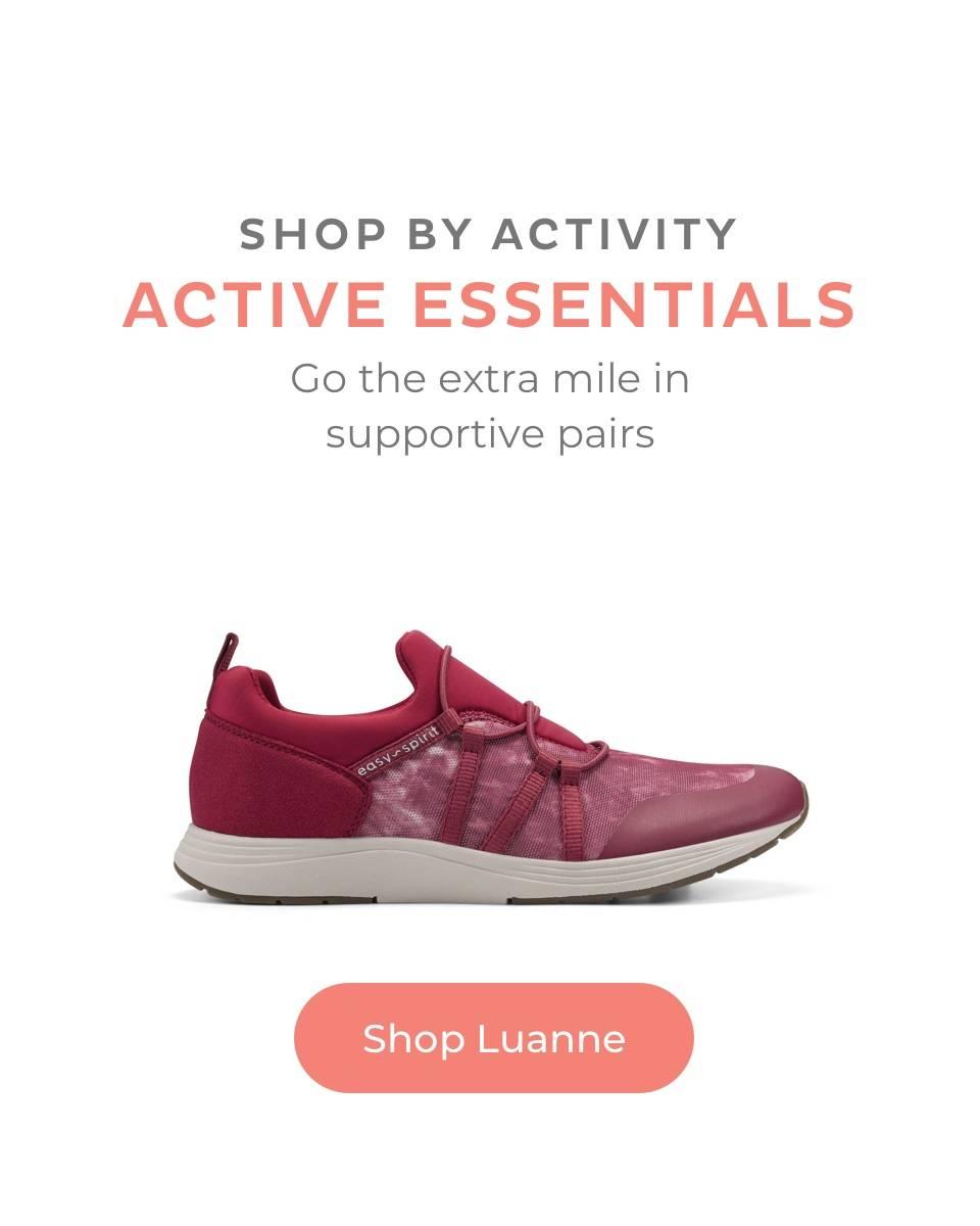 Shop Luanne