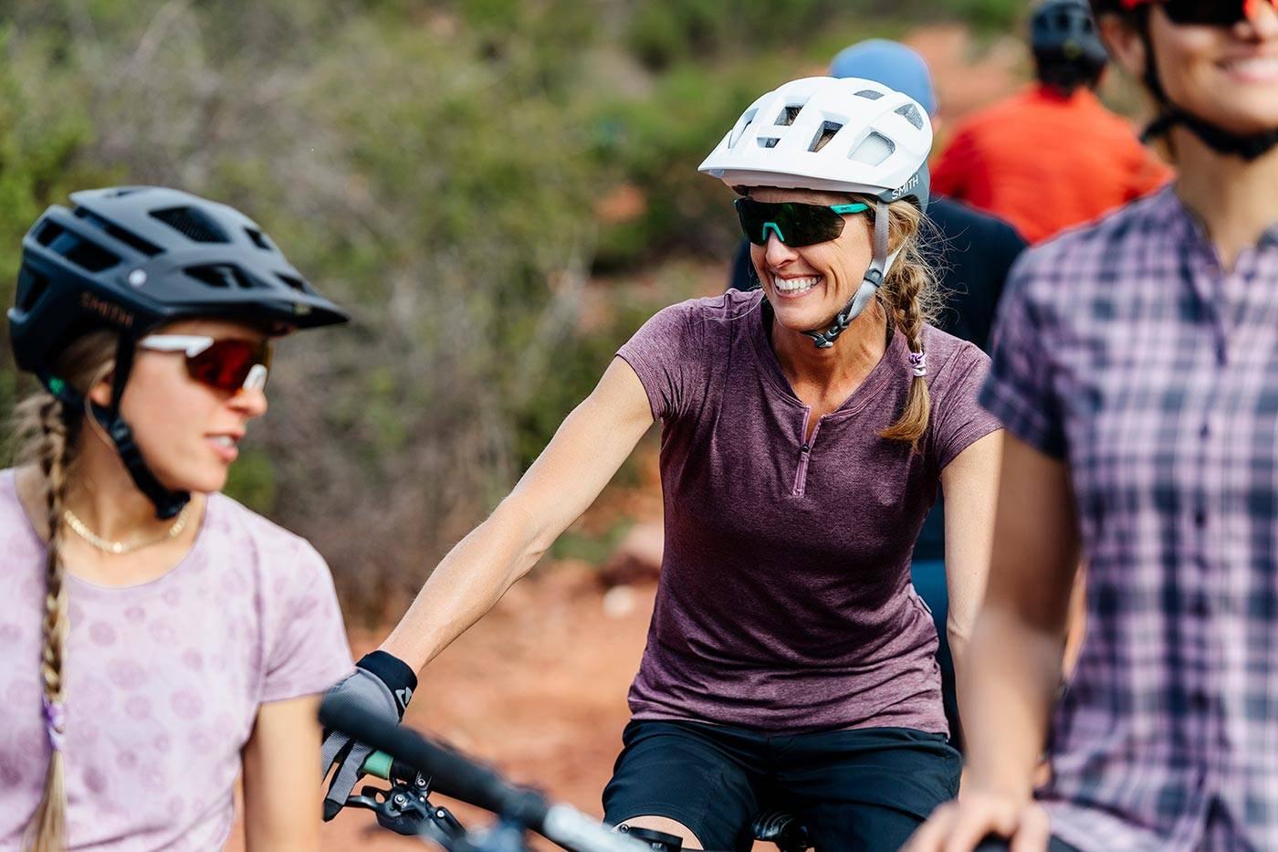women's bike jersey