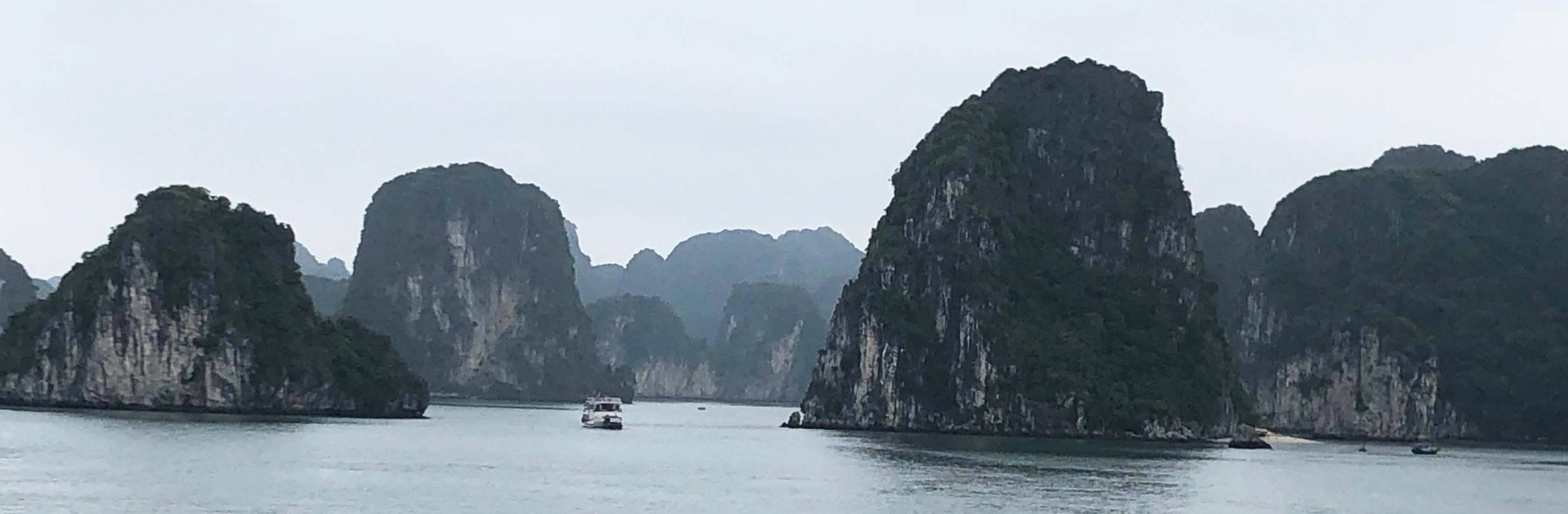 Travelbay Customer Reviews - Vietnam Tours - Jack Bree