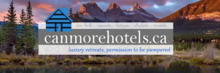 canmorehotels.ca