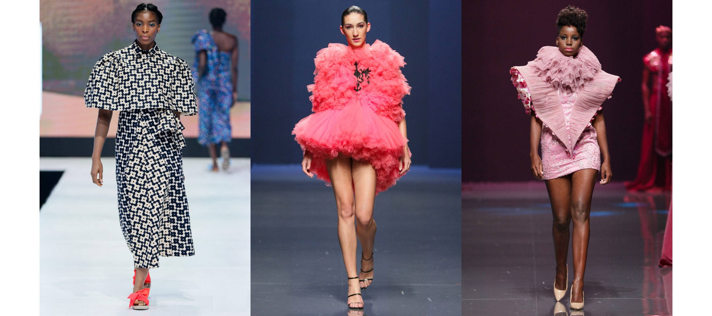 Trend Forecast What To Expect From Lagos Fashion And Design Week
