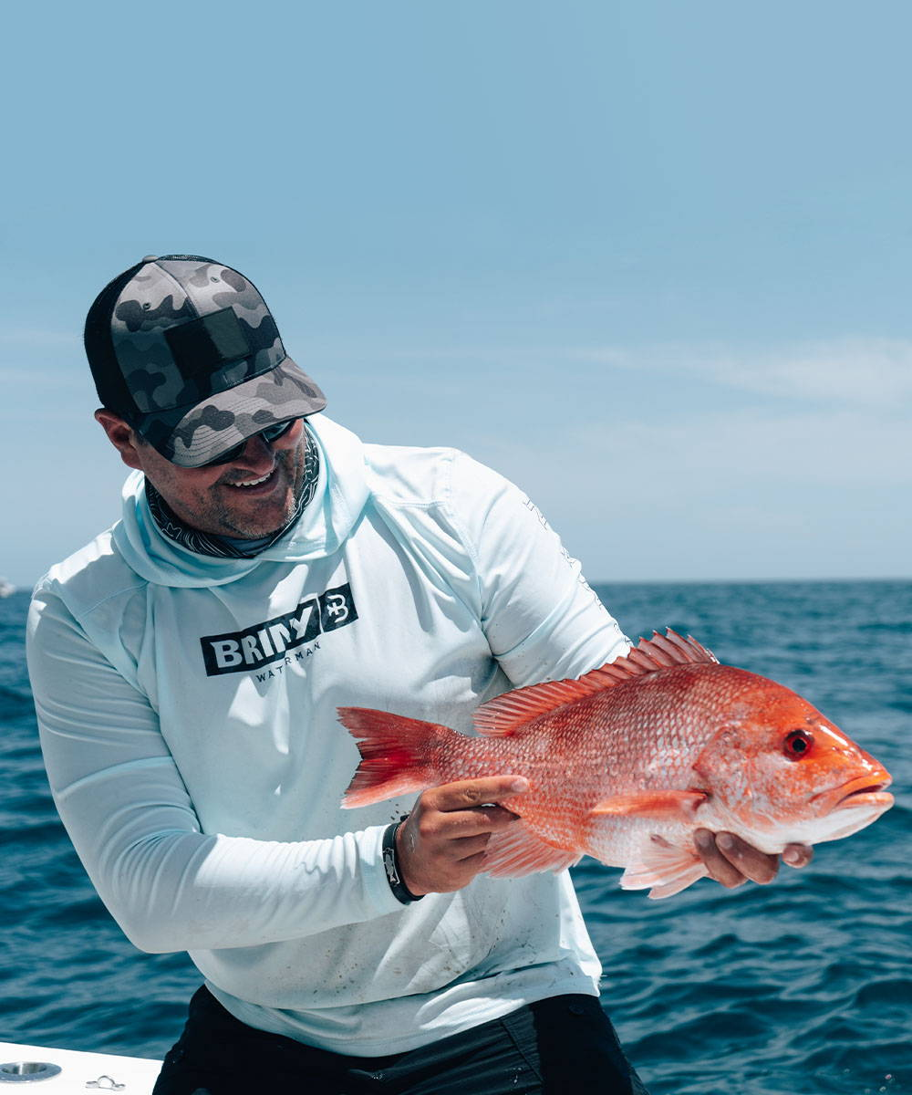 Performance Fishing Shirt