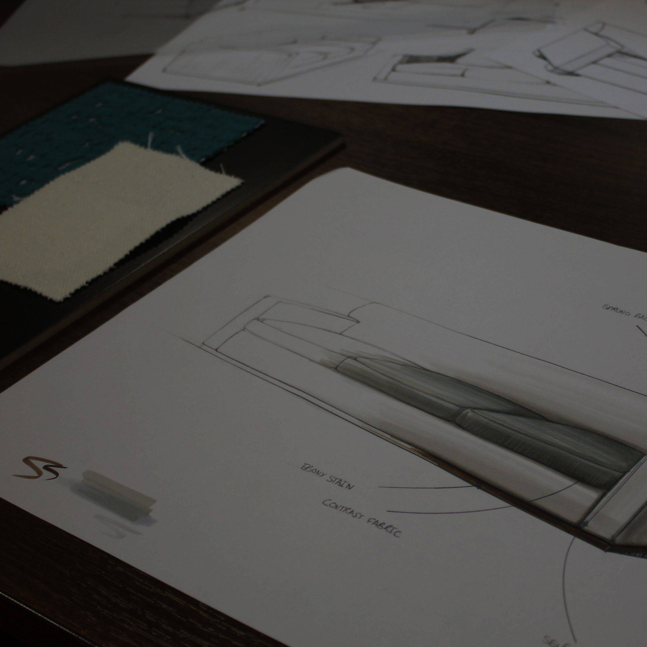 Types of Sofa Styles - Sofa Designs - The Sofa Guide - LuxDeco.com