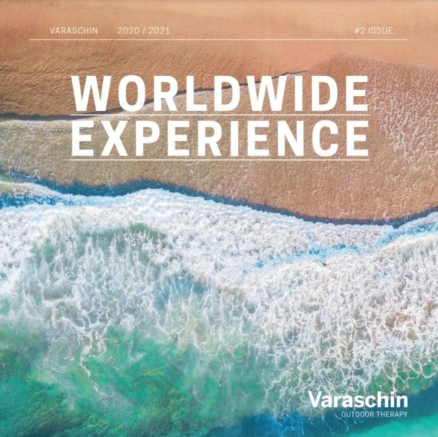 Varaschin Worldwide Experience 2021