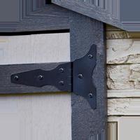 Stainless Steel Door Hinges