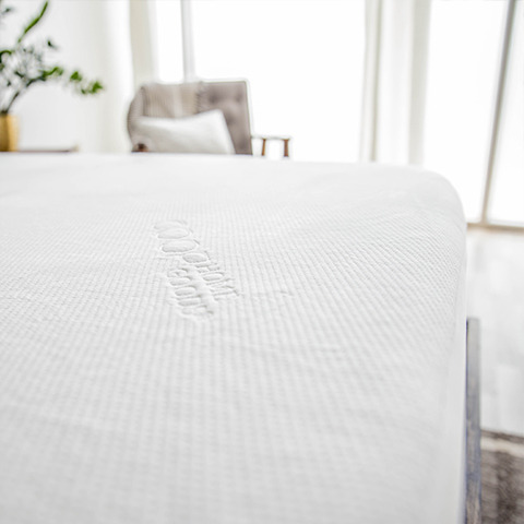 Coop Home Goods Waterproof Mattress Protector