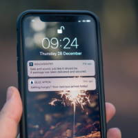 BenchSentry Mobile Notifications