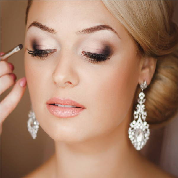 bridal makeup, bridal hair style, makeup trial, bridal party makeup, on location bridal makeup, hair trial, makeup trial