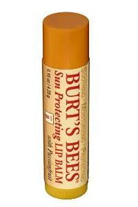 Burt's Bees Sun Protecting Lip Balm