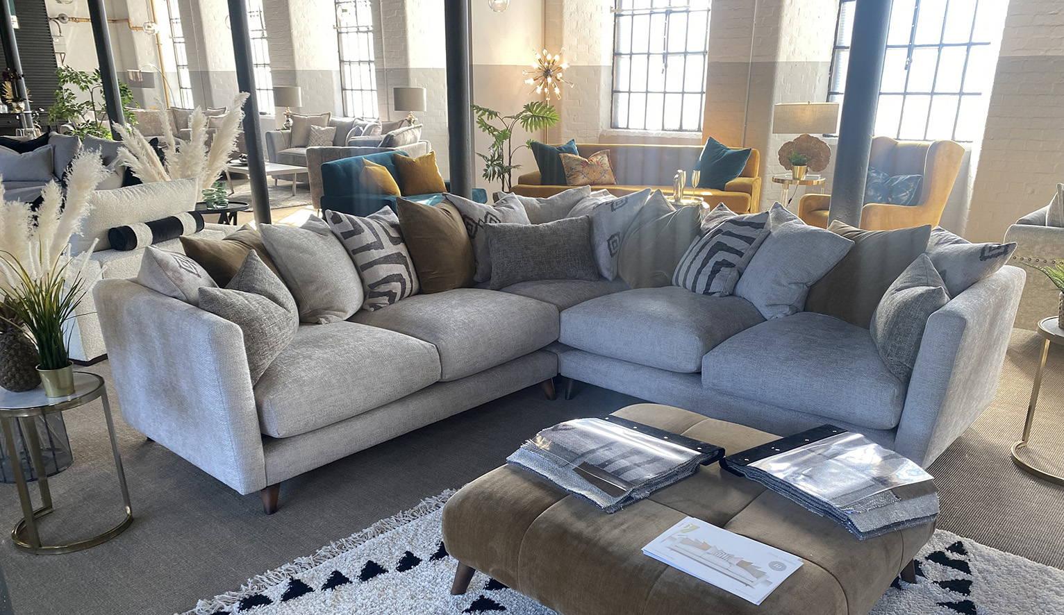 Furniture Buying Trip