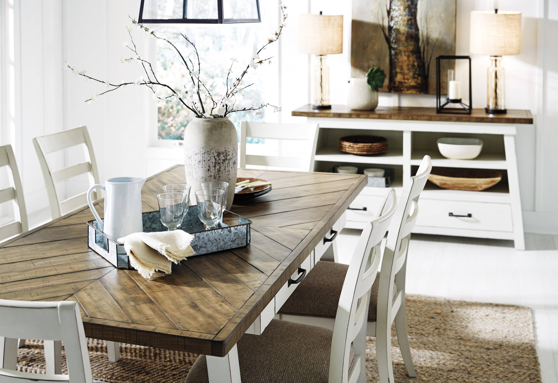 Modern Farmhouse Style Ashley Homestore Canada