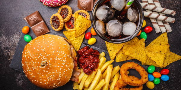 Alimenti vietati