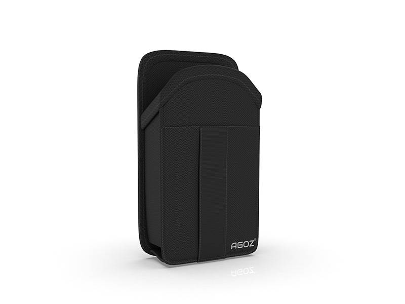 Honeywell Scanner Case with Credit Card Slot
