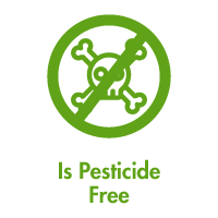 Is Pesticide Free