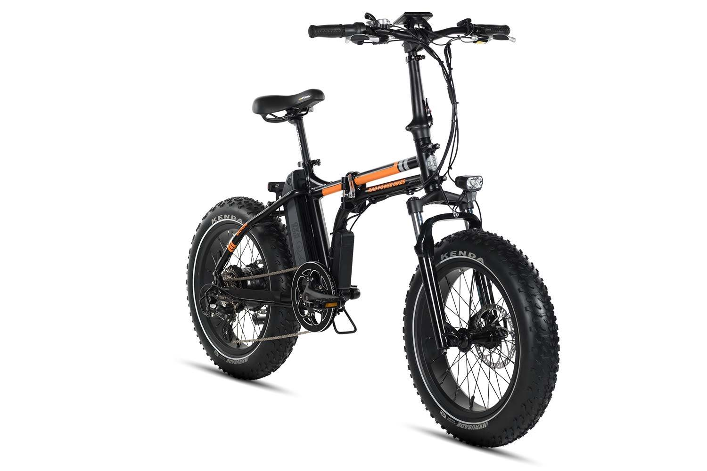 2019 Radmini Step Thru Rad Power Bikes