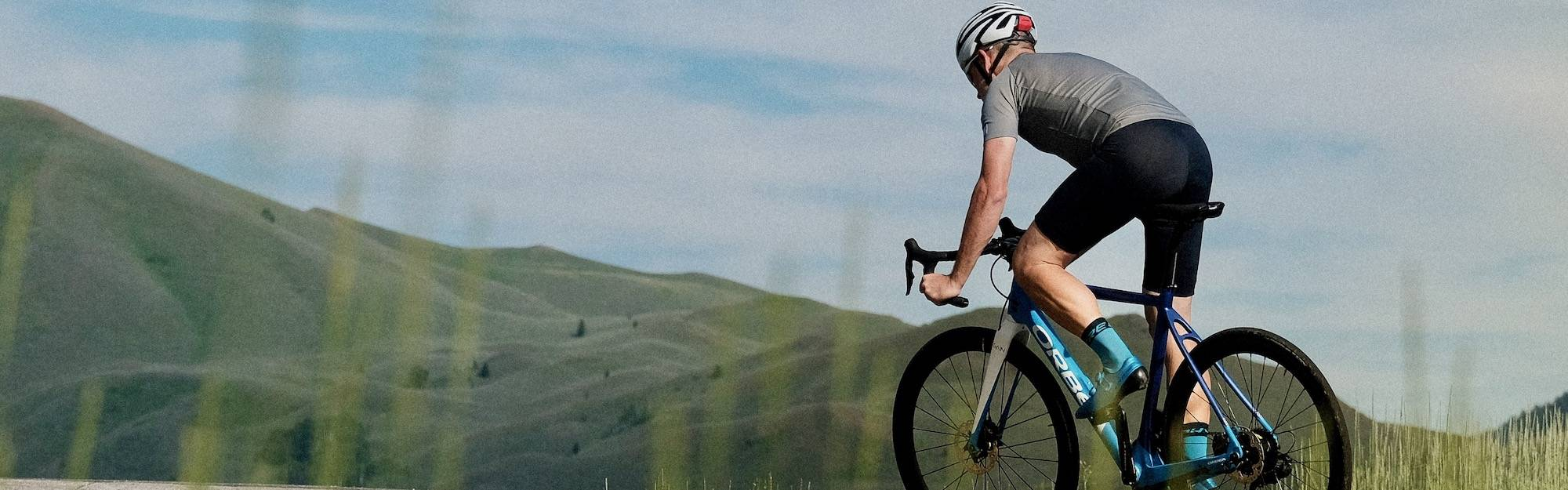 Best road bikes available at Mike's Bikes!