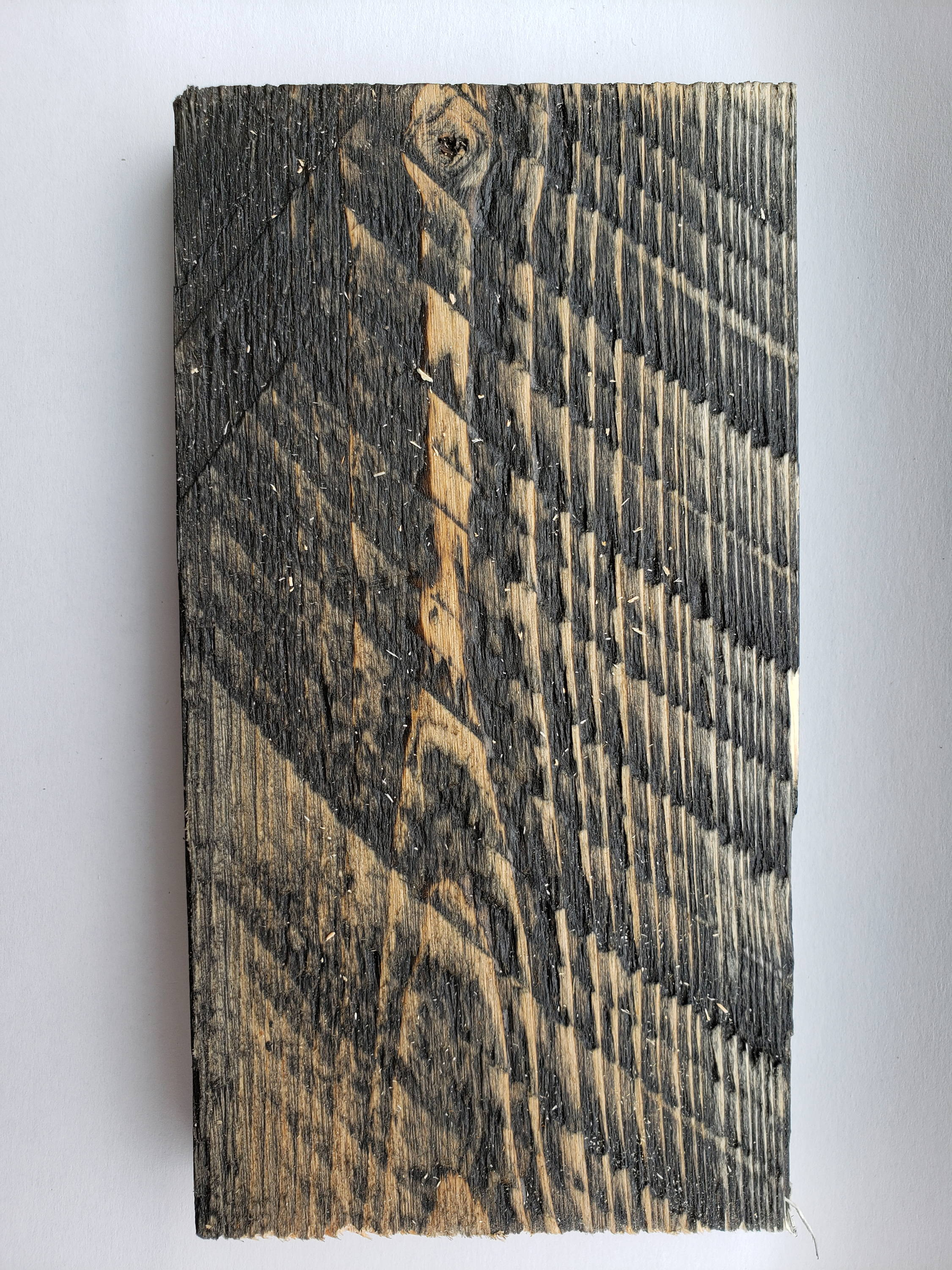 Blackfoot Ghost wood