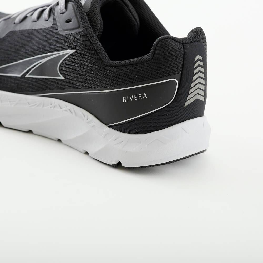 ALTRA(アルトラ)/リベラ/ブラック×グレー/MENS