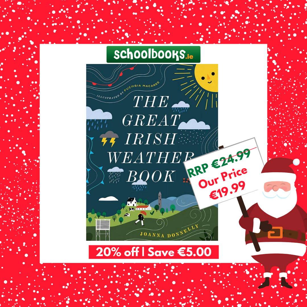 The Great Irish Weather Book