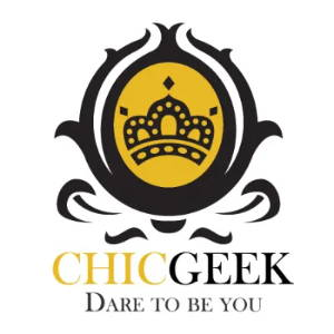 Chic Geek | Dare to be you