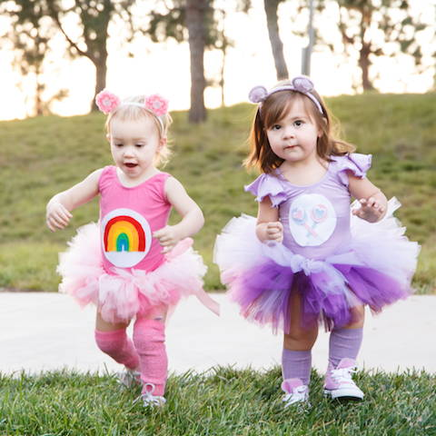 Care Bears Halloween Costume