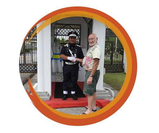 Travelbay Brunei Tours