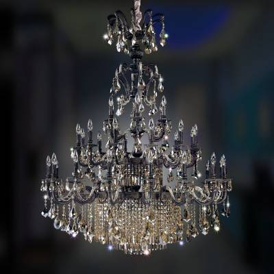 Allegri Lighting Crystal Pendants, Chandeliers, Wall Sconces, & Ceiling Lights - Avelli Collection