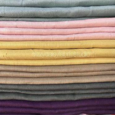 Dizzy Daisy Fabric