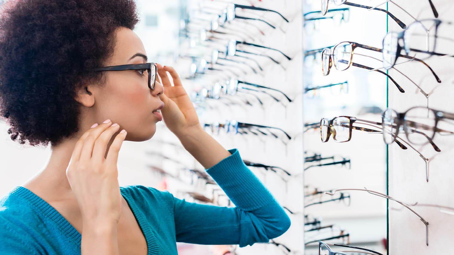 Best Eyeglass Deals