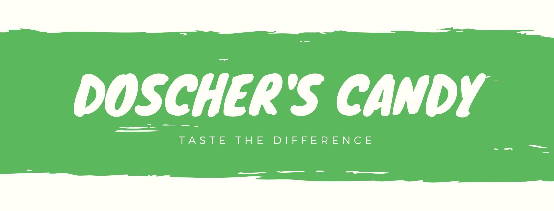 Doscher's Green Banner