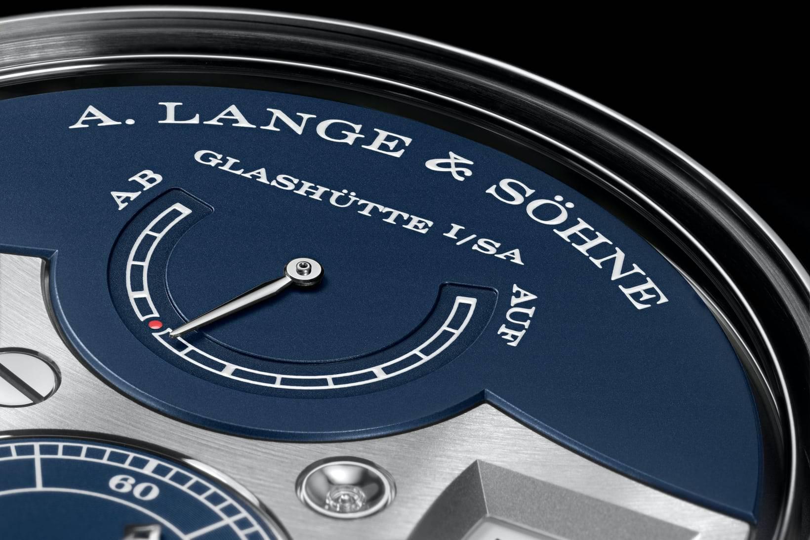 A. Lange & Sohne Timepiece