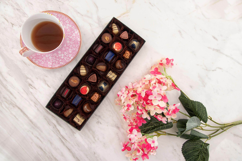 The Chocolate Journey — Rustans.com