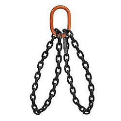double endless chain sling