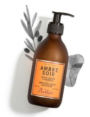 Bastide Ambre Soir Hand Wash