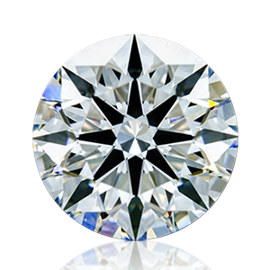 Perfect Cut Diamond