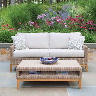 Shop Outdoor  Seating