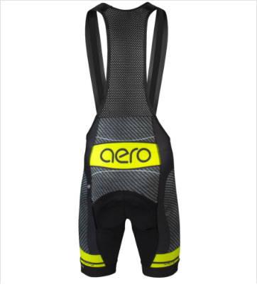 Carbon Bib Shorts