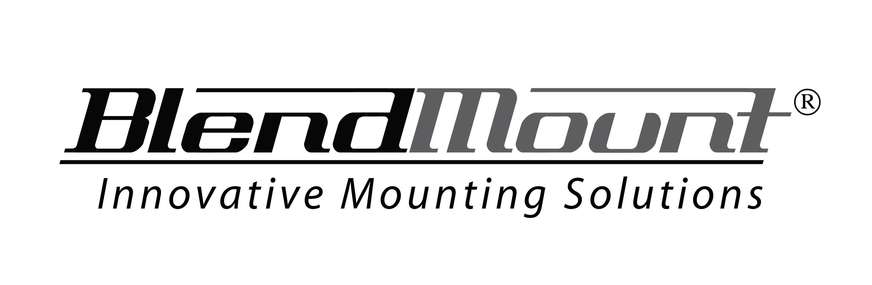 BlendMount Logo