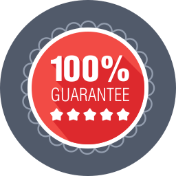 CV Nation's 100% Satisfaction Guarantee