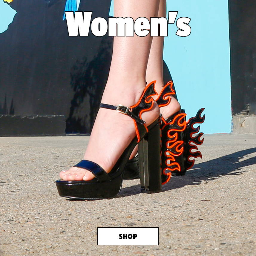 Shop All Women's Shoes