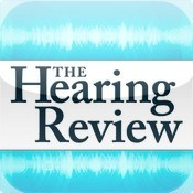 The Hearing Review Logo