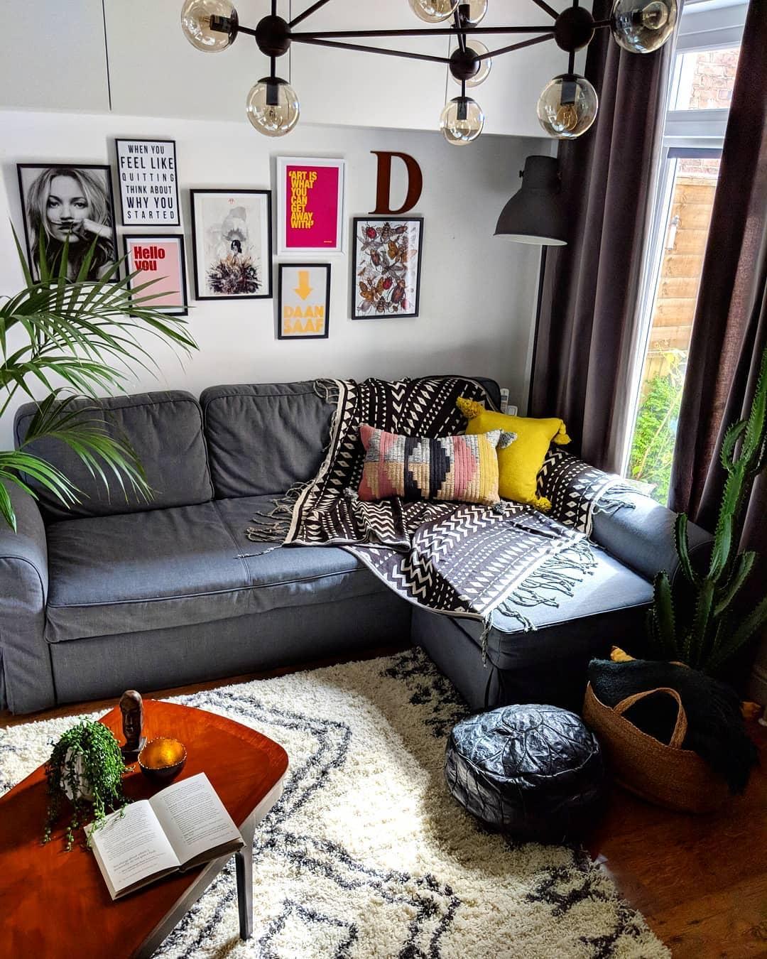 cosy wall decor
