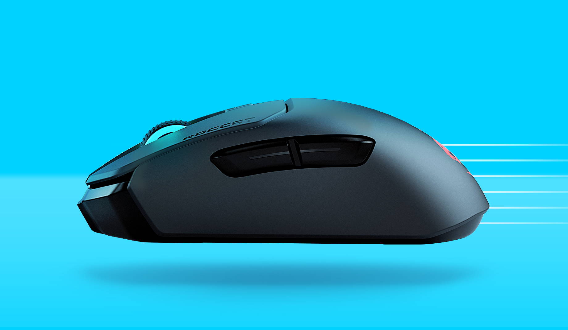ROCCAT Kain Wireless Mouse