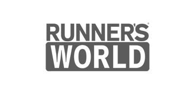 Runner's World Grey Logo