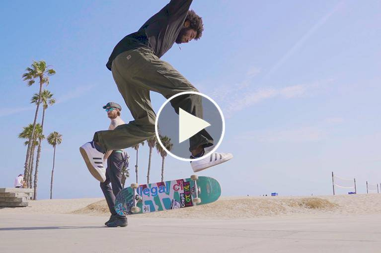 Watch Tested Beachside with Kevin White