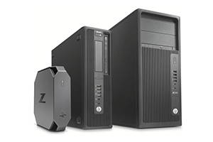 Towers and Desktops