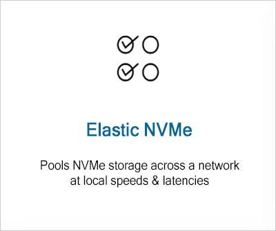 Elastic NVMe
