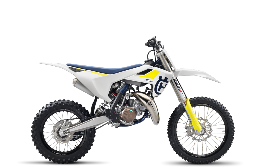 2019 HUSQVARNA MOTORCYCLES TC85 17/14